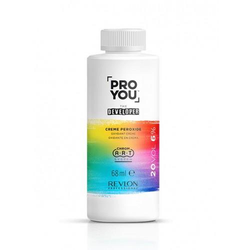 Oxigenada Color Cream Peroxide Mini 20 vol. 68ml Revlon