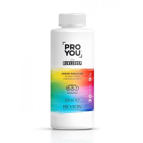 Oxigenada Color Cream Peroxide Mini 30 vol. 68ml Revlon