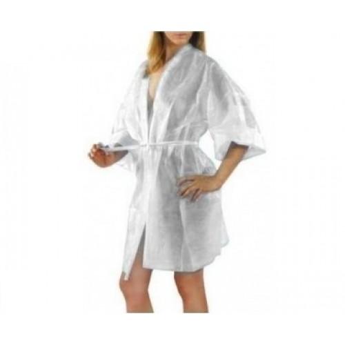 Kimono Blanco TNT Giubra
