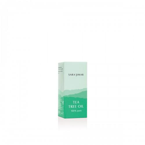 Aceite Arbol de Te 30ml Sara Simar