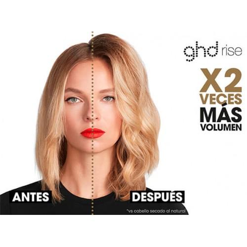 Cepillo Eléctrico de Volumen Rise GHD
