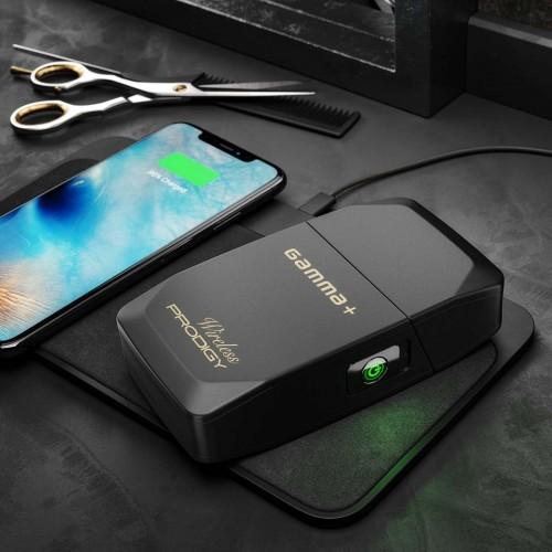 Máquina Wireless Prodigy Foil Shaver Gamma+