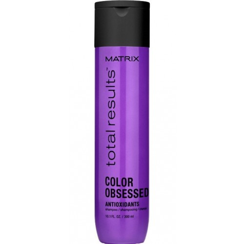 Champu proteccion Color Obsessed 300ml Total Results Matrix