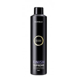 Spray  Decode Finish Supreme 400ml Montibello