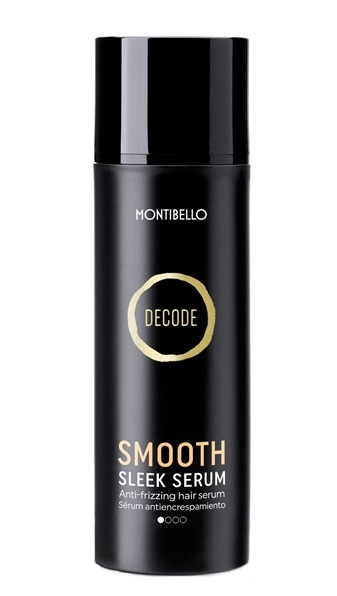 Serum Decode Smooth Sleek Serum 150ml Montibello