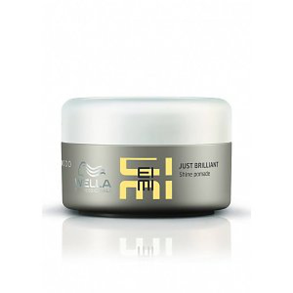 Crema Eimi Just Brilliant 75ml Wella