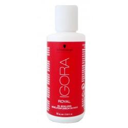 Mini Oxigenada Igora Royal 20 volumenes 6% 60ml Schwarzkopf