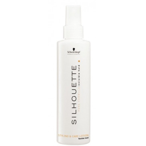 Spray Style and Care Lotion 200ml Silhouette Schwarzkopf