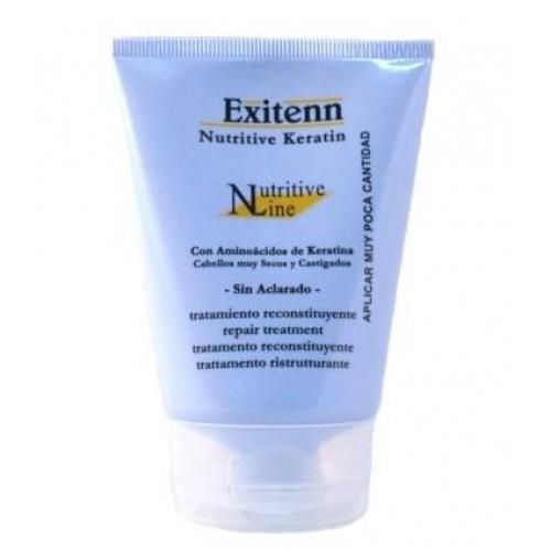 Serum Nutritive Keratin 100ml Exitenn