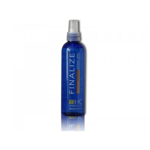 Spray plisante Power Plis Natural 250ml Hair Concept