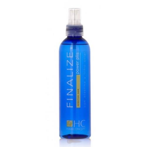 Power Plis Sensitive 250ml Hair Concept