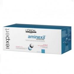 Tratamiento anticaida Aminexil 42 Ampollas Loreal Expert