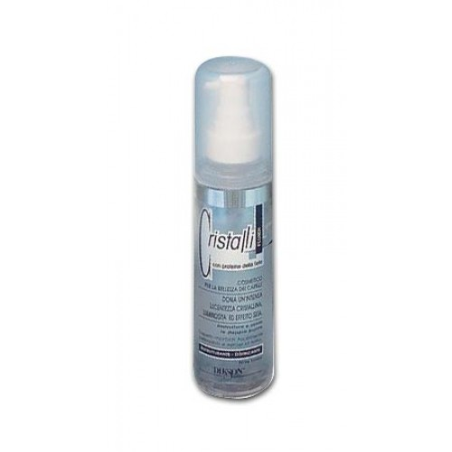 Serum Cristal Fluido 100ml Dikson