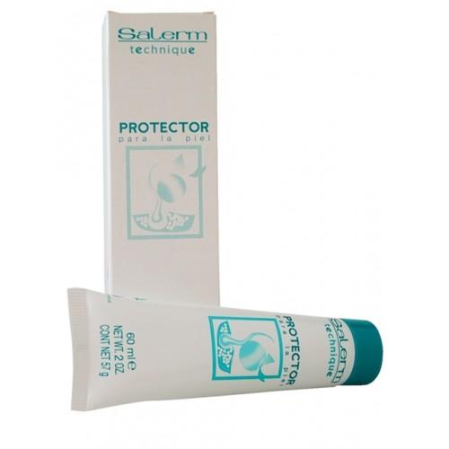 Crema protectora antimanchas 60ml Salerm