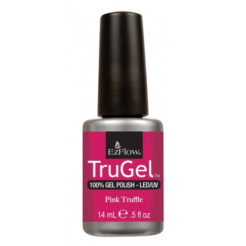 Esmaltado semipermanente 14ml EzFlow TruGel Pink Truffle