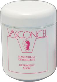 Mascarilla Detergente 500ml Vasconcel