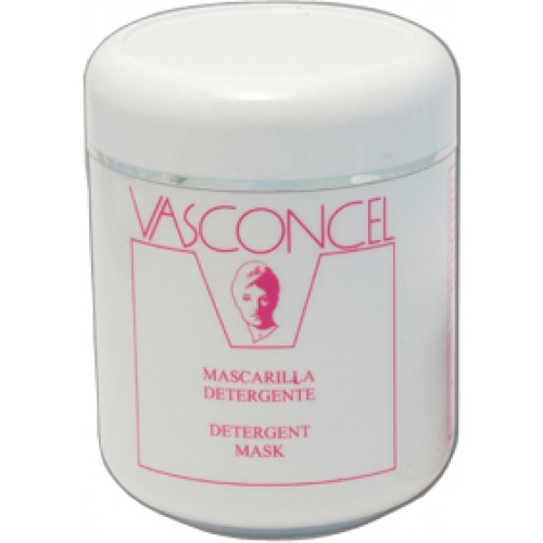 Mascarilla Detergente 500ml Vasconcel