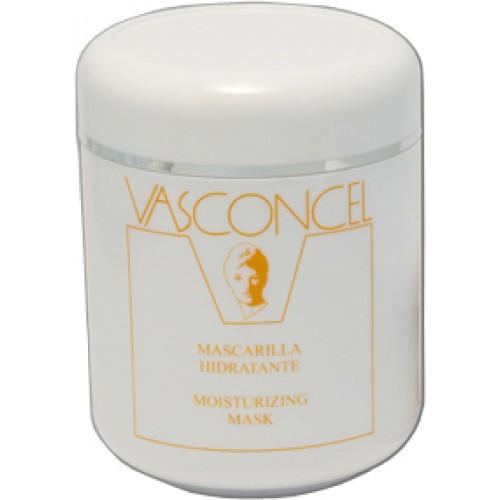 Mascarilla Hidratante 500ml Vasconcel