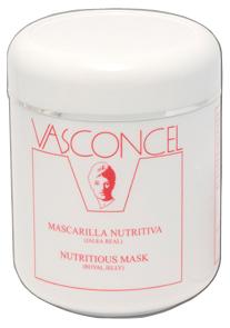 Mascarilla Nutritiva 500ml Vasconcel