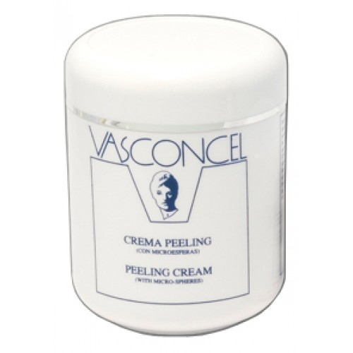 Crema Peeling 500ml Vasconcel