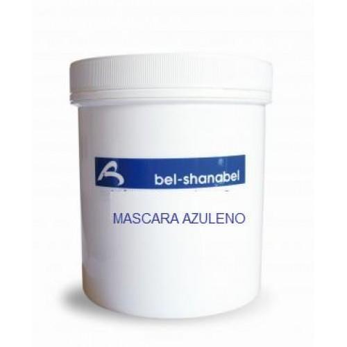 Mascarilla Azuleno 500ml Bel Shanabel