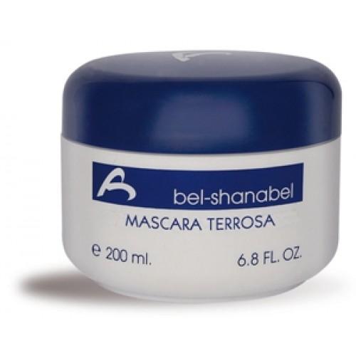 Mascara Terrosa Polvo 200ml Bel Shanabel