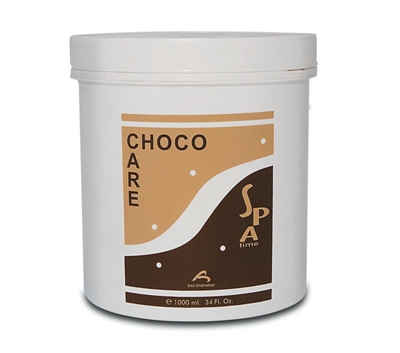 Mascarilla fango Choco Care 1000ml Bel Shanabel