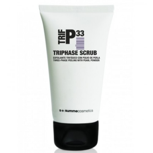 Peeling Triphase Scrub 250ml SummeCosmetics