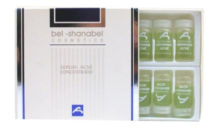 Ampollas antiacne 10x10ml Bel Shanabel