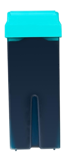 Cartucho cera semi-fria  azuleno Roll-on Depil Ok
