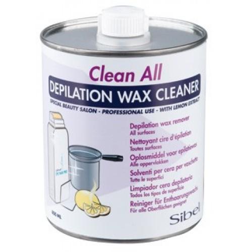 Limpiador fundidores cera Wax Cleaner 800ml Sibel