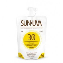 Protector Sun Uva 35ml Fps30 Diet Esthetic