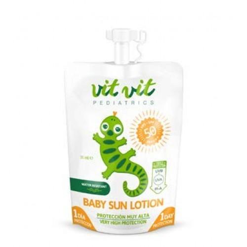 Protector Sun Uva 35ml Fps50 Pediatric Diet Esthetic