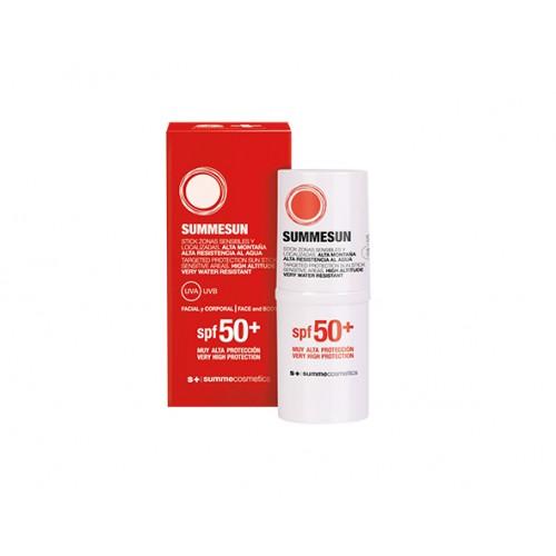 Protector Solar en Stick SPF50 15gr S+ Summe