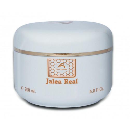 Crema Nutritiva Jalea Real 200ml Bel Shanabel