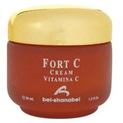 Crema Fort Cream Vitamina C 50ml Bel Shanabel