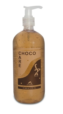 Gel Anticelulitico Choco Care 500ml Bel Shanabel