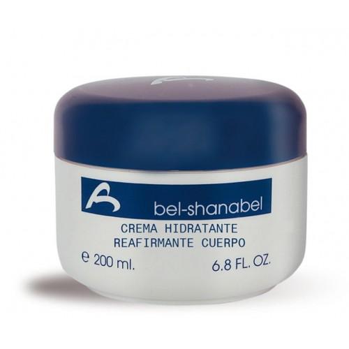 Crema Hidratante Reafirmante 200ml Bel Shanabel