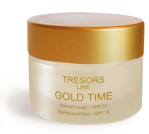 Crema Gold Time Cream 50ml Bel Shanabel