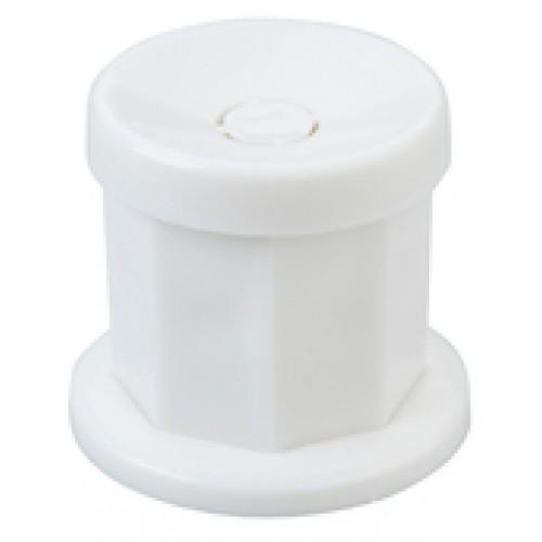 Vaso Plastico Tapa