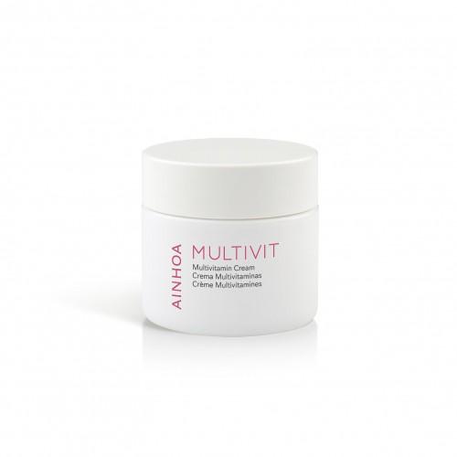 Crema Multivitaminas Multivit 50ml Ainhoa