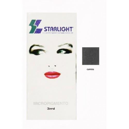 Pigmento Ojos Gris 3ml Starlight