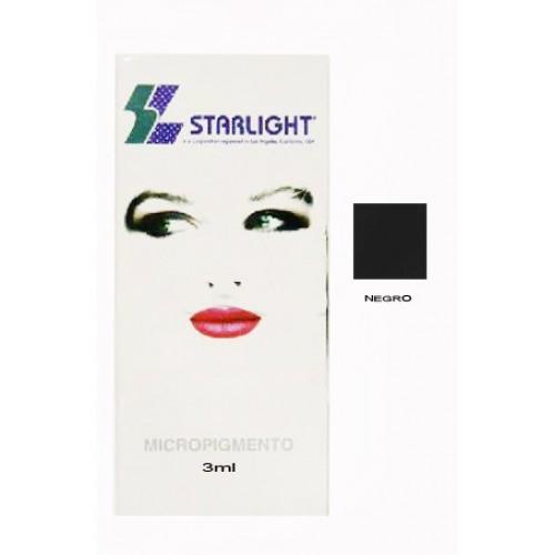 Pigmento Ojos Negro 3ml Starlight