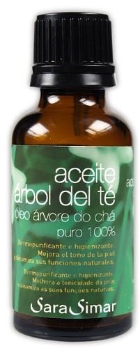 Aceite Arbol Te 15ml Sara Simar