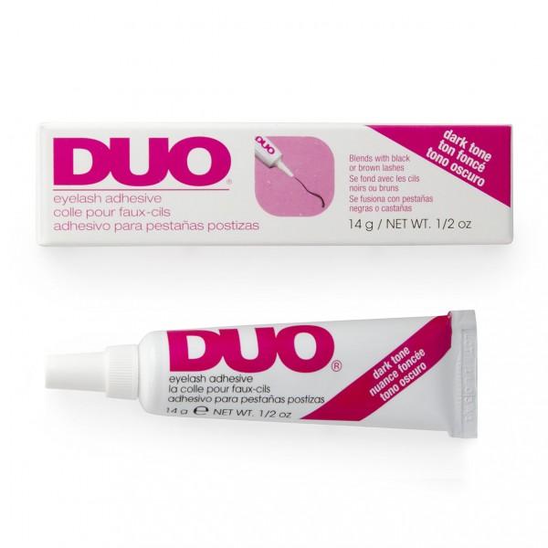 Adhesivo Pestañas Duo Oscuro Surgical 14gr