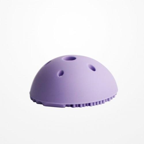 Limpiador Pinceles Purple Turtle