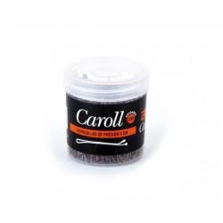 Bote 250 Clip Caroll Negro
