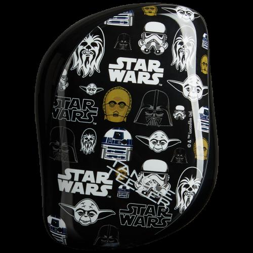 Cepillo Star Wars Tangle Compact