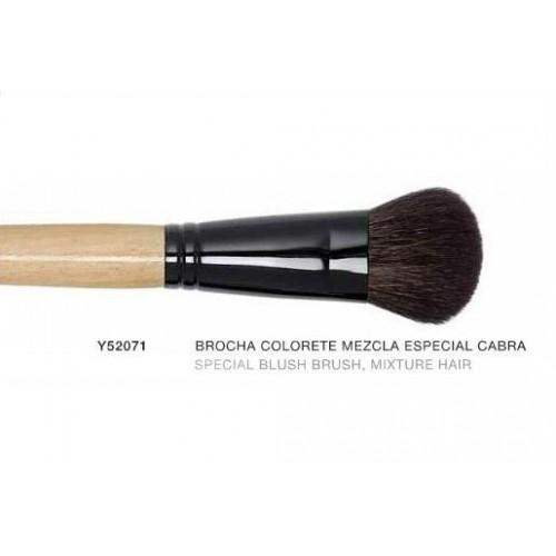 Brocha Colorete 52071 Laca You Cosmetic