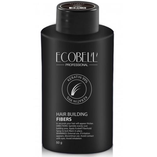 Fibras Capilares Ecobell 50gr Medium Blonde(Producto descatalogado)